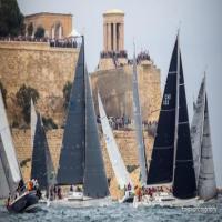 Η νίκη της ελληνικής ιστιοπλοΐας στην ανοικτή θάλασσα (pics & vid)